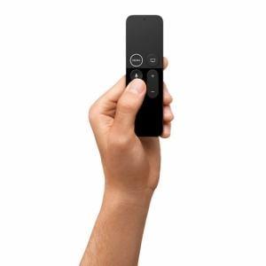 アップル(Apple) MQGD2J/A Siri Remote