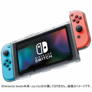 HORI NSW-016 PCハードカバーセット for Nintendo Switch
