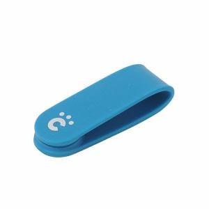 cheero(チーロ) CHE-306-BLU 万能クリップ ブルー
