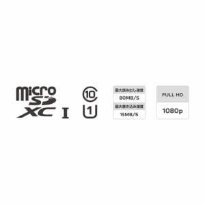 HORI NSW-075 microSDカード for Nintendo Switch 128GB
