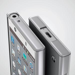 エレコム PD-SO02KUCTCR Xperia(TM) XZ1 Compact用ソフトケース/極み