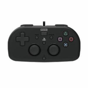 HORI PS4-099 ワイヤードコントローラーライト for PlayStation 4 ブラック