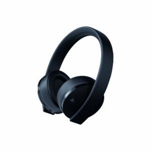ワイヤレスサラウンドヘッドセット CUHJ-15007