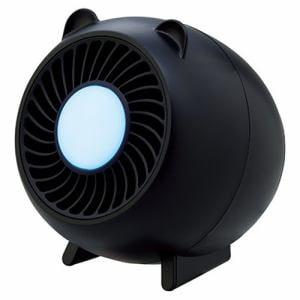 アピックス AIC-70S-BK LED蚊取り捕虫器 ブラック