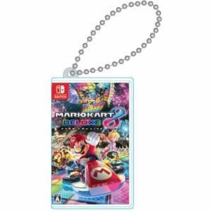 マックスゲームズ HACF-03MK Nintendo Switch専用カードポケットmini マリオカート8デラックス