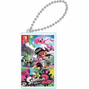 マックスゲームズ HACF-03SP2 Nintendo Switch専用カードポケットmini スプラトゥーン2