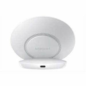 サムスン EP-N5100TWEGJP 急速充電対応ワイヤレス充電器スタンド(Wireless Charger Stand) ホワイト