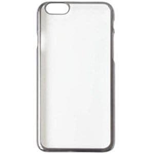 オウルテック OWL-CVIP7P17PL-GM iPhone 7 Plus用 PCケース ガンメタルグレー