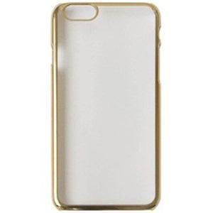 オウルテック OWL-CVIP7P17PL-GO iPhone 7 Plus用 PCケース ゴールド