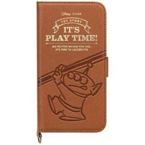 PGA PG-DFP332TOY iPhone 8 手帳型 ディズニーフリップカバー トイ・ストーリー