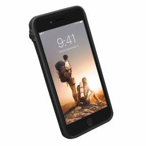 Catalyst カタリスト iPhone 8 衝撃吸収ケース ブラック CT-IPIP174-BK CT-IPIP174-BK