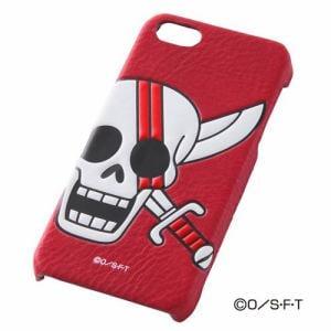 レイ・アウト iPhone SE/5s/5 ワンピース・ポップアップ・レザー/シャンクス RT-OP5SE/SH