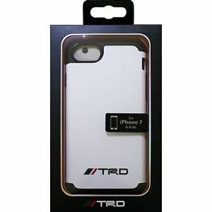 エアージェイ TRD-P7 GA1 iPhone8/7/6s/6専用 TRD アーマーケース