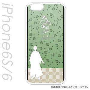 ハクバ PEC-IP6S4266 iPhone6s / iPhone6 専用イージーハードケース (刀剣乱舞-花丸- 石切丸) HAKUBA CHARAMODE(キャラモード)