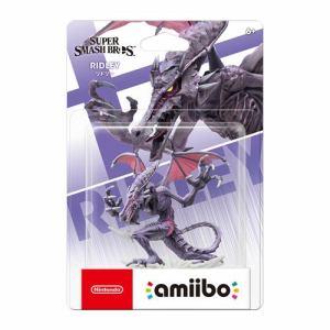 amiibo リドリー(大乱闘スマッシュブラザーズンシリーズ) NVL-C-AACW