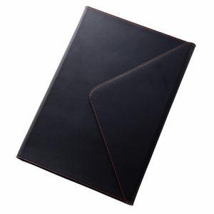 レイ・アウト iPad Pro/12.9インチiPad Pro2017 スリーブレザーケース/ブラック RT-PR1LC9/B