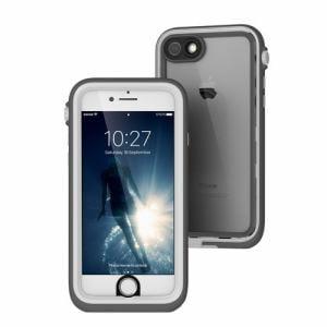 Catalyst iPhone 7 完全防水ケース ホワイト CT-WPIP164-WT CT-WPIP164-WT