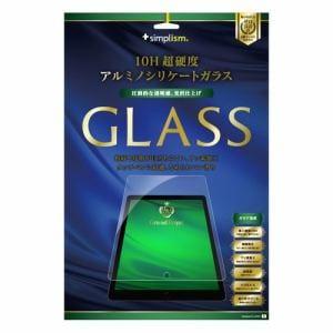 トリニティ iPad Pro 12.9インチ アルミノシリケートガラス TR-IPD1712-GL-PC
