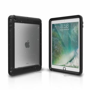 Catalyst iPad 第6/5世代 完全防水ケース ブラック CT-WPIPDP17-BK CT-WPIPDP17-BK