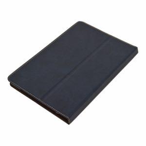 ラスタバナナ 4170D02K dtab Compact d-02k用 手帳型ケース/カバー ネイビー