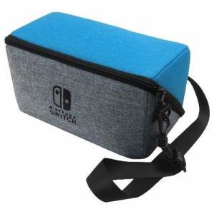 HORI まるごと収納ショルダーバッグ for Nintendo Switch