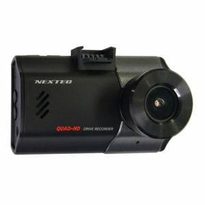 FRC NX-DRGIGAE QUAD HD(最大368万画素) ドライブレコーダー