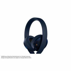 ワイヤレスサラウンドヘッドセット500 Million Limited Edition CUHJ-15007J1