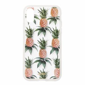 Sonix 286-0214-0111 CLEAR COAT PINK PINEAPPLE