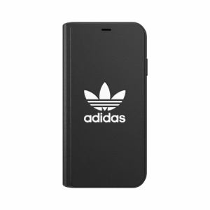 adidas 32802 OR Booklet Case CLASSICS TREFOIL FW18 black/white
