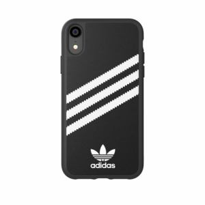 adidas 32806 OR SAMBA Moulded Case PU FW18 black/white
