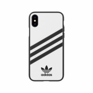 adidas 31600 OR SAMBA Moulded Case PU FW18 white/black