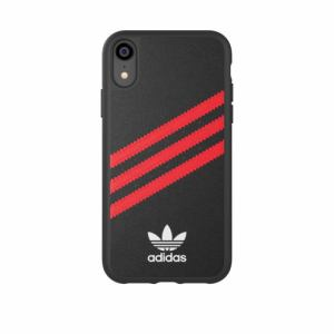 adidas 32814 OR SAMBA Moulded Case PU FW18 black/red