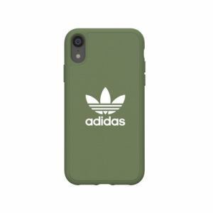 adidas 32840 OR ADICOLOR Moulded Case CANVAS FW18 trace green