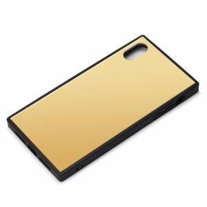 PGA PG-18YGT03GD ガラスケース   ゴールド