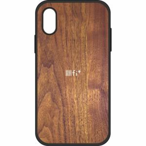 グルマンディーズ IFT-30WN IIII fit Premium Series 2018 New iPhone 6.1 inch ウォールナット
