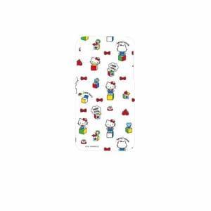グルマンディーズ SAN-904KT サンリオキャラクター 2018 New iPhone 6.1inch対応ハードケース ハローキティ