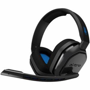 ロジクール A10-PSGB Logicool G Astro A10 GAMING HEADSET グレー/ブルー