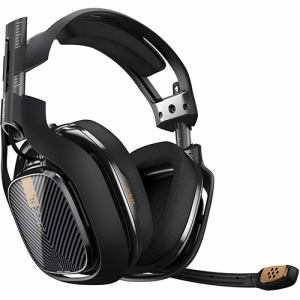 ロジクール A40TR-PCBK Logicool G Astro A40 TR Headset