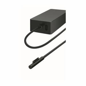マイクロソフト KVJ00007 Surface 44W 電源アダプター   ブラック
