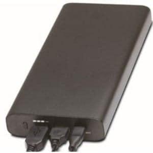 フォースメディア JF-PEACE8K2660 Power Delivery対応 大容量モバイルバッテリー 26800mAh