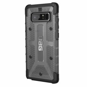 UAG UAG-GLXN8-AS [Samsung Galaxy Note 8 用 Plasma Case アッシュ