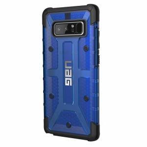 UAG UAG-GLXN8-CB Samsung Galaxy Note 8 用 Plasma Case コバルト