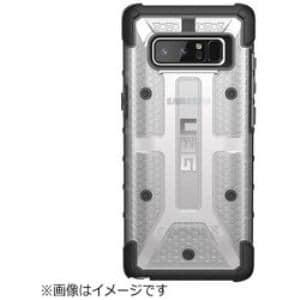 プリンストン UAG-GLXN8-IC UAG Galaxy Note8用 Plasma Case アイス