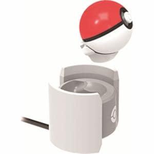 ホリ NSW-137 置くだけ充電スタンド for Nintendo Switch モンスターボール PLUS