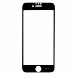 Hamee 41-890110IF8F iPhone8/7/6s/6用保護フィルム ブラック