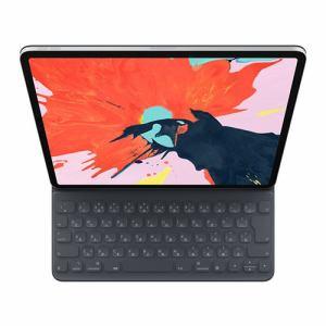 アップル(Apple) MU8H2J/A 12.9インチiPad Pro(第3世代)用Smart Keyboard Folio 日本語(JIS)