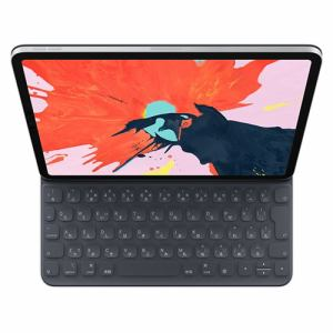 アップル(Apple) MU8G2J/A 11インチiPad Pro用Smart Keyboard Folio 日本語(JIS)