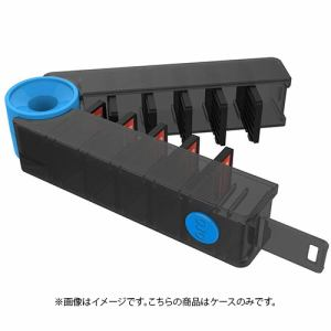 Yesojo-Japan GHG01-60 Nintendo Switch OJO Gatorゲームカードホルダー ブルー