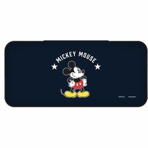 マックスゲームズ HACP-05MK Nintendo Switch 専用スマートポーチEVA ミッキーマウス