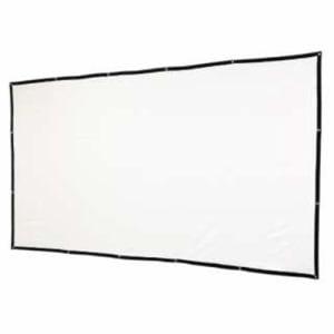 池商 RA-PSOT100 折り畳み式プロジェクタースクリーン